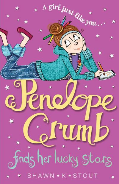 Penelope Crumb Finds Her Lucky Stars