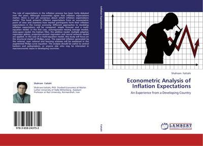 Econometric Analysis of  Inflation Expectations