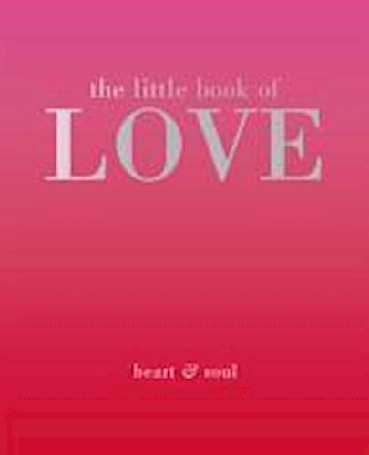 Tiddy Rowan ~ The Little Book of Love 9781849495615