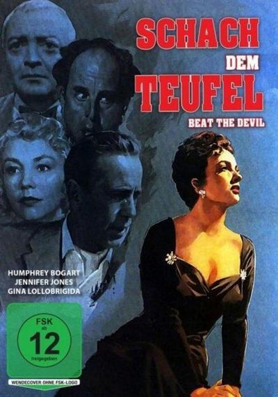 Schach dem Teufel - Beat the Devil