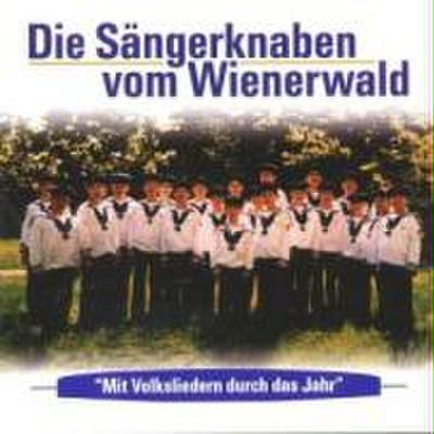 Mit Volksliedern Durch Das Jah