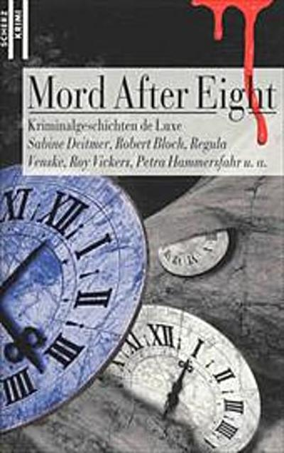 Mord After Eight
