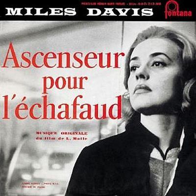 Ascenseur Pour L'Echafaud, 2 Audio-CDs (Ltd. Deluxe Edt.)