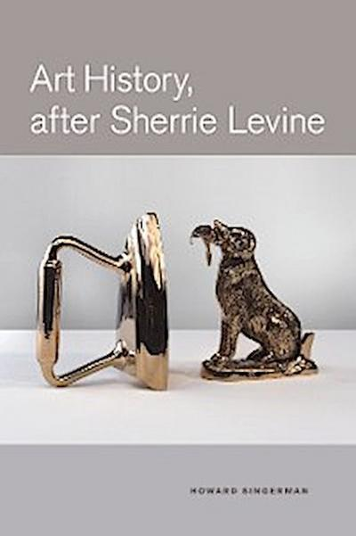 Art History, After Sherrie Levine