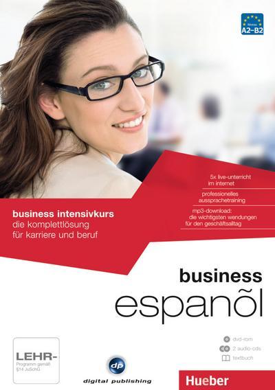 business intensivkurs español