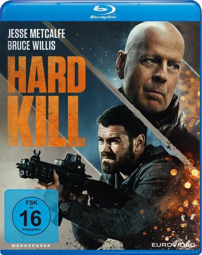 Hard Kill /BD