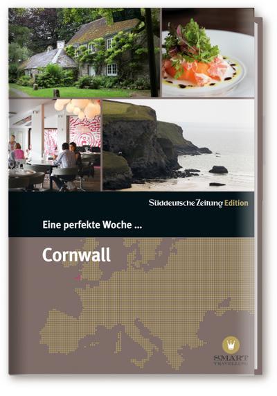 Eine perfekte Woche in ... Cornwall