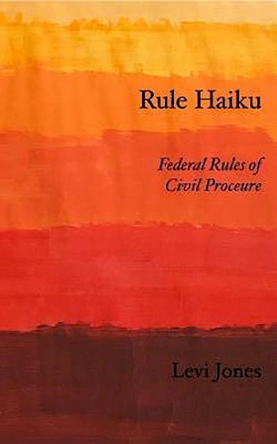 Rule Haiku