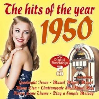 The Hits Of The Year 1950