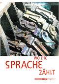 Sprachland: Magazin 2.1: Wo die Sprache zählt
