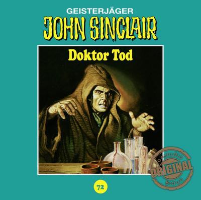 John Sinclair - Doktor Tod - Folge 72