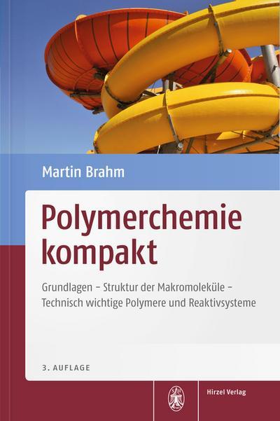 Polymerchemie kompakt