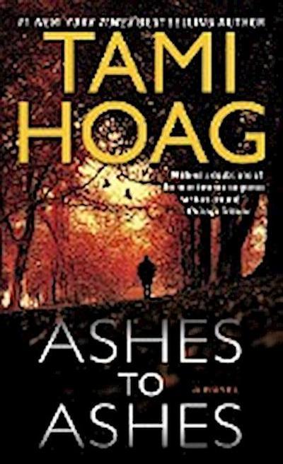 Ashes to Ashes: A Novel (Sam Kovac and Nikki Liska, Band 1)