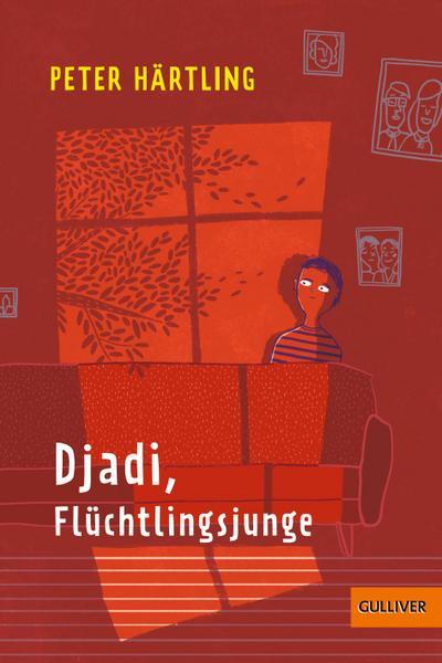 Djadi, Flüchtlingsjunge