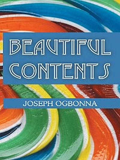 Beautiful Contents