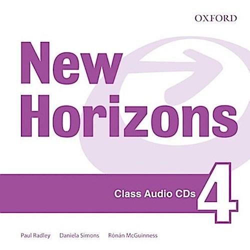 New Horizons 4: Class CD