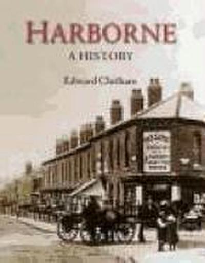 History of Harborne