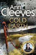 Cold Earth (Shetland, Band 7)
