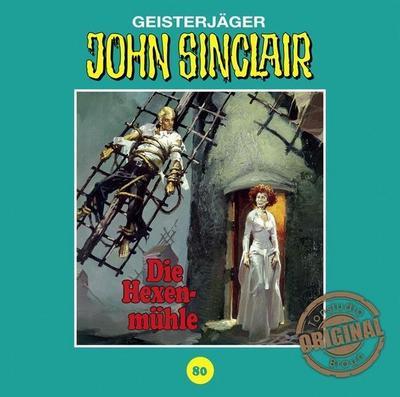 John Sinclair Tonstudio Braun - Folge 80
