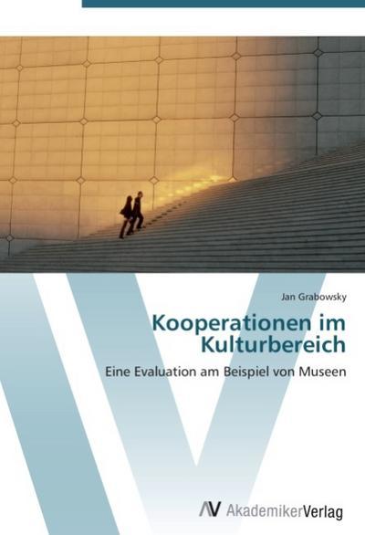 Kooperationen im Kulturbereich