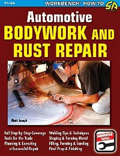 Automotive Bodywork & Rust Repair