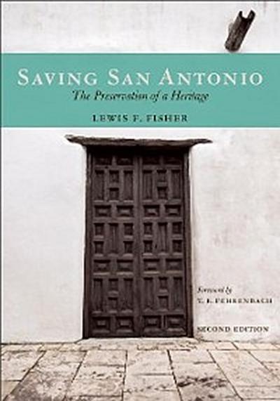 Saving San Antonio