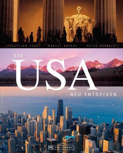 Die USA neu entdecken