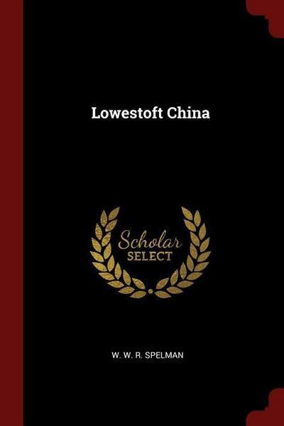 Lowestoft China