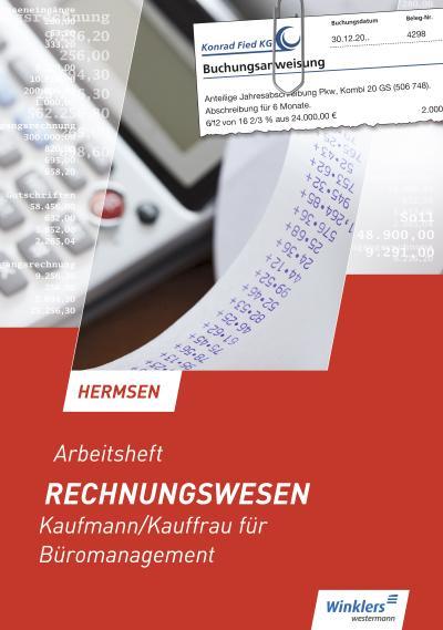 Rechnungswesen - Kaufmann/Kauffrau für Büromanagement