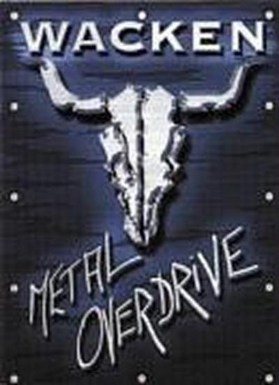 Wacken-Metal Overdrive
