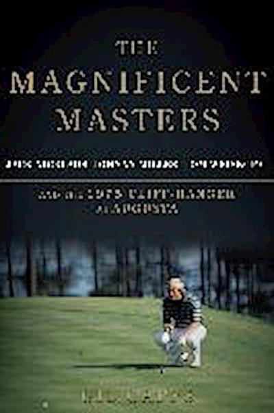 Magnificent Masters