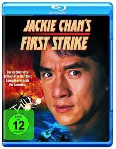 Jackie Chans First Strike