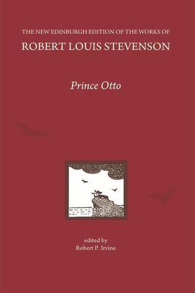Prince Otto, by Robert Louis Stevenson