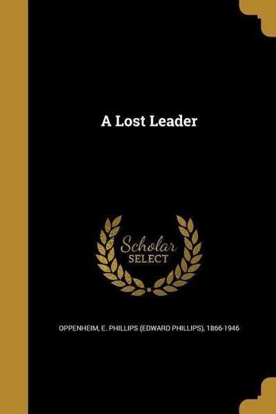 LOST LEADER