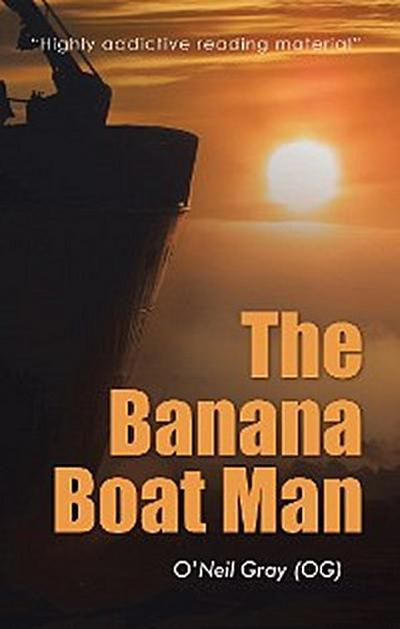 The Banana Boat Man