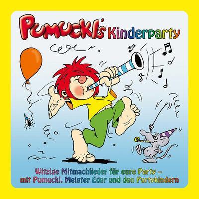 Pumuckls Kinderparty