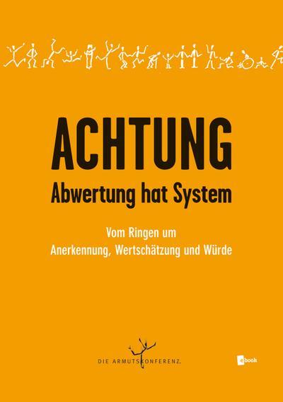Achtung - Abwertung hat System, m. 1 E-Book