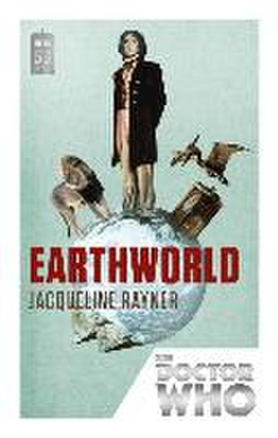 Doctor Who: Earthworld