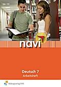 navi Deutsch 7. Arbeitsheft