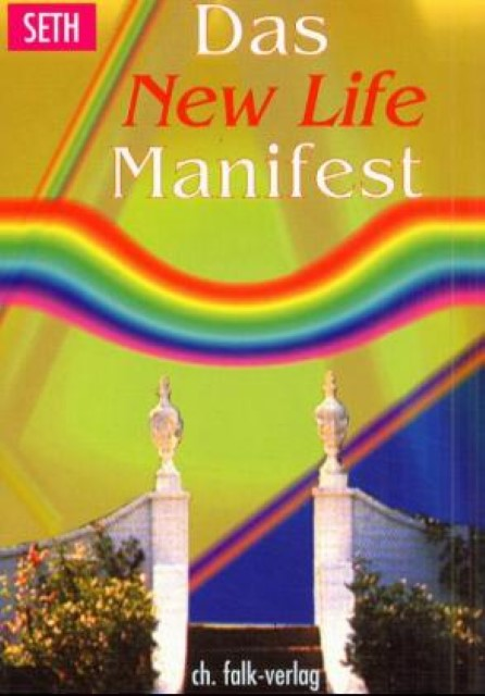 Das New Life Manifest Seth David King