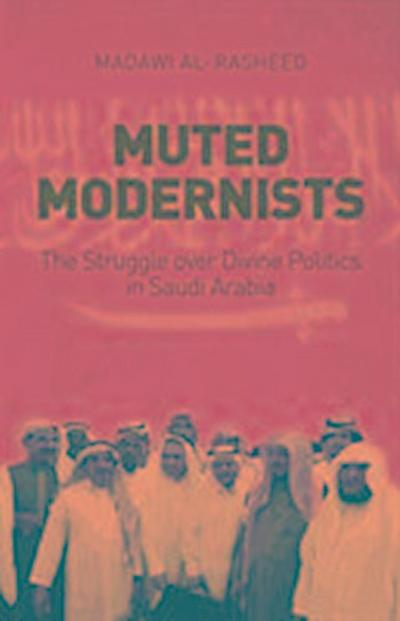 Muted Modernists