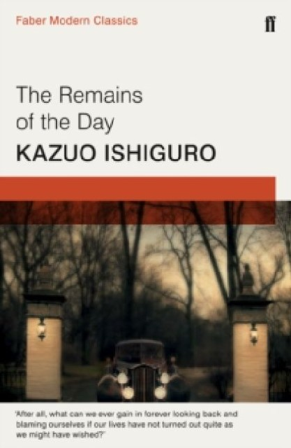 NEU The Remains of the Day Kazuo Ishiguro 322732