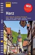 ADAC Reiseführer Harz; ADAC Reiseführer; Deut ...