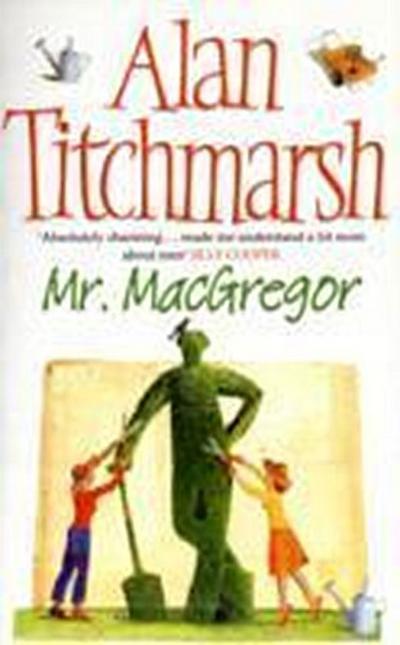 Mr MacGregor