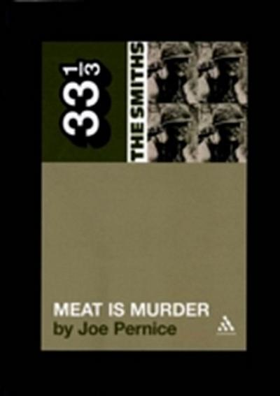 Smiths' Meat is Murder