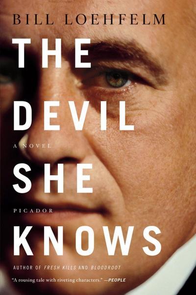The Devil She Knows
