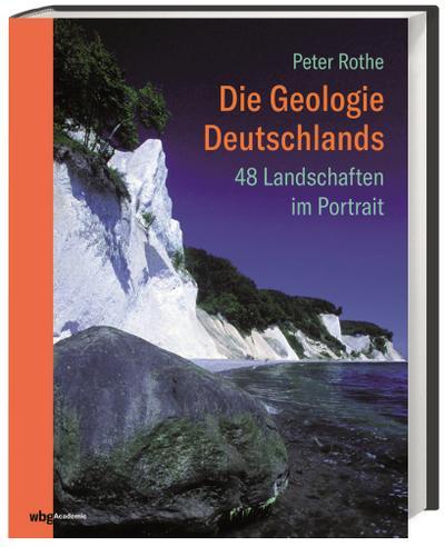 Die Geologie Deutschlands