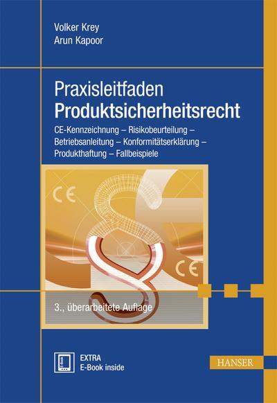 Praxisleitfaden Produktsicherheitsrecht