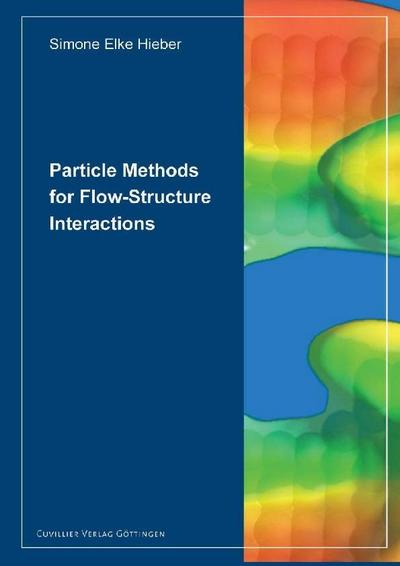 Particle Methods for Flow-Structure Interactions