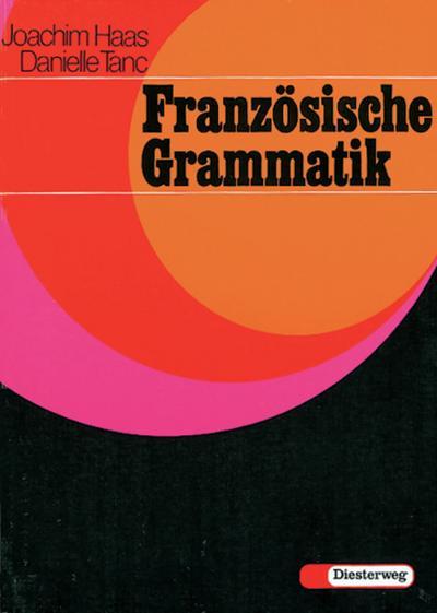 Französische Grammatik Lehrbuch